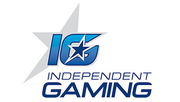 Independent gaming logo